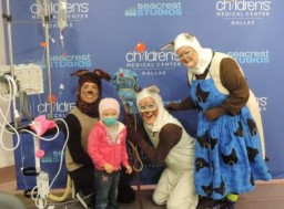 Children's Medical Center performance for Oncology Kids